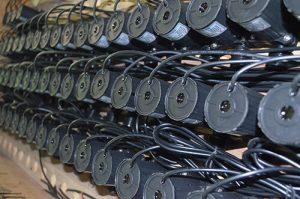 Pump production process 06