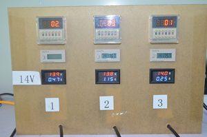 Pump production process 08
