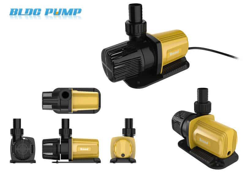 Aquarium Pump design-1