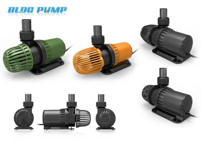 Aquarium Pump design-2