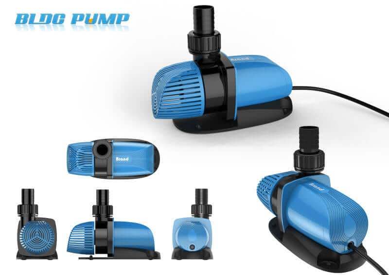 Aquarium Pump design-4