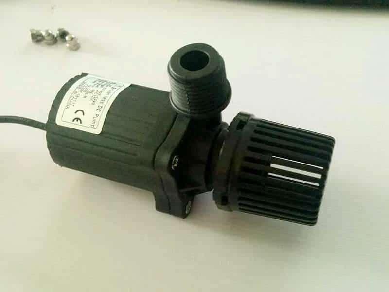 pump accessories filter