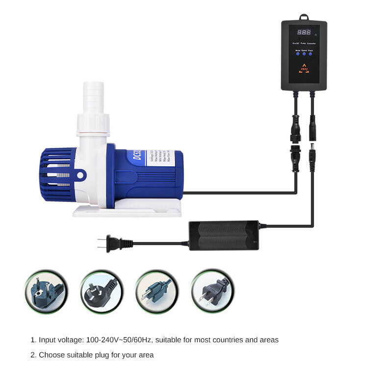 Aquarium-Pump-Plug