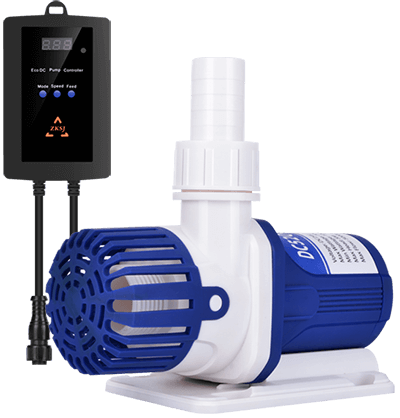 Aquarium-Pump-png-blue-white