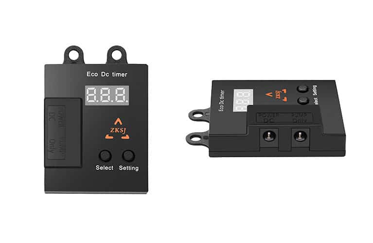 Products DC-timer