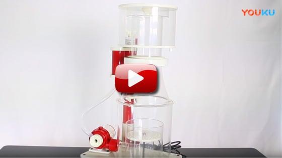 Protein Skimmer popup